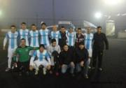 Final Maçımıza Çıkıyoruz Dereli Tepeküknarlı Spor – Piraziz Tepeköy Spor