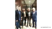 Beyoğlu Belediye Başkanımızı Ziyaret Ettik