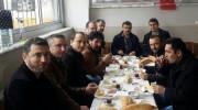 Yönetim Kurulu Toplantısı ve Hasta Ziyaretleri