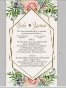 Düğün - Şule KURBAN & Yunus UZUN (30.03.2019)