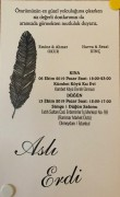 Düğün - Aslı OKUR & Erdi DİNÇ (13.10.2019)