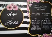 Düğün - Asiye SOY & Necdet SÜNBÜL (06.09.2020)