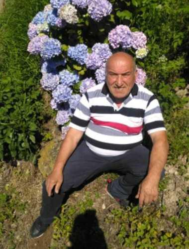 Vefat - Mustafa TOPRAK (29.09.2020)
